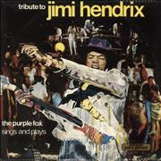 Click here for more info about 'Jimi Hendrix - Tribute To Jimi Hendrix'