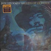 Click here for more info about 'Jimi Hendrix - Valleys Of Neptune - 180gm - Numbered'