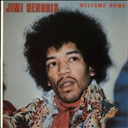 Click here for more info about 'Jimi Hendrix - Welcome Home'