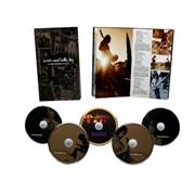 Jimi Hendrix West Coast Seattle Boy - The Jimi Hendrix - Sealed UK cd album box set