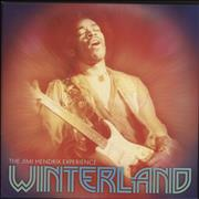 Click here for more info about 'Jimi Hendrix - Winterland - 180gm + CD'
