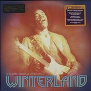 Click here for more info about 'Jimi Hendrix - Winterland - 180gm'