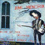 Click here for more info about 'Jimi Hendrix - Woke Up This Morning And Found Myself Dead'