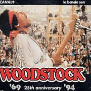 Click here for more info about 'Woodstock 25th'