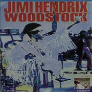 Click here for more info about 'Jimi Hendrix - Woodstock'