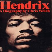 Click here for more info about 'Jimi Hendrix - A Biography'