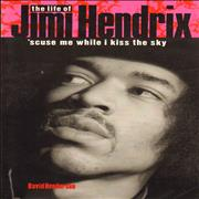 Click here for more info about 'Jimi Hendrix - 'Scuse ME While I Kiss the Sky'
