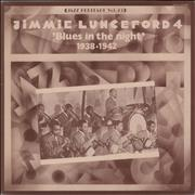 Click here for more info about 'Blues In The Night 1938-1942'