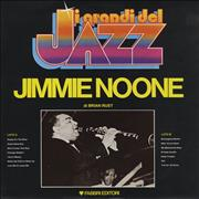 Click here for more info about 'Jimmie Noone - I Grandi Del Jazz #68'