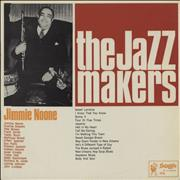 Click here for more info about 'Jimmie Noone - Jimmie Noone 1936-41'