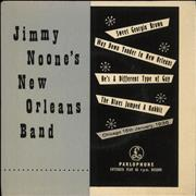 Click here for more info about 'Jimmie Noone - Jimmy Noone's New Orleans Band'