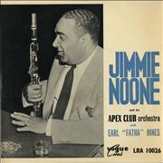 Click here for more info about 'Jimmie Noone - With Earl 'Fatha' Hines'