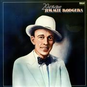 Jimmie Rodgers (Country) 20 Of The Best Germany vinyl LP