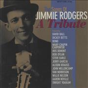 Jimmie Rodgers (Country) The Songs Of Jimmy Rodgers USA CD album