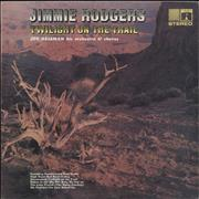 Click here for more info about 'Jimmie Rodgers (Country) - Twilight On The Trail'