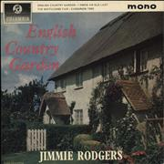 Click here for more info about 'Jimmie Rodgers (Rock & Roll) - English Country Garden'