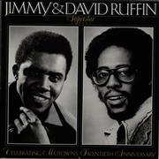 Click here for more info about 'Jimmy & David Ruffin - Jimmy & David Ruffin'