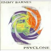 Click here for more info about 'Jimmy Barnes - Psyclone'