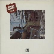 Click here for more info about 'Jimmy Buffett - A1A'