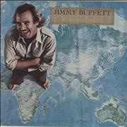 Click here for more info about 'Jimmy Buffett - Somewhere Over China - Sealed'