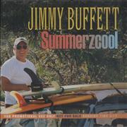 Click here for more info about 'Jimmy Buffett - Summerzcool'