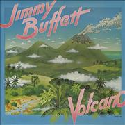 Click here for more info about 'Jimmy Buffett - Volcano'