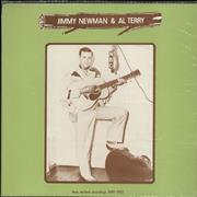 Click here for more info about 'Jimmy C. Newman - Their Earliest Recordings 1949-1952'