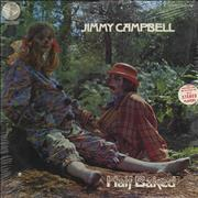 Click here for more info about 'Jimmy Campbell - Half Baked - Sealed'