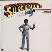 Click here for more info about 'Jimmy Castor - Supersound'