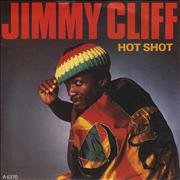 Click here for more info about 'Jimmy Cliff - Hot Shot'