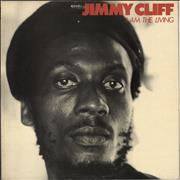 Click here for more info about 'Jimmy Cliff - I Am The Living'