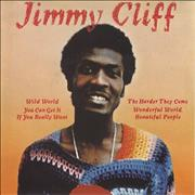 Click here for more info about 'Jimmy Cliff - Jimmy Cliff EP'