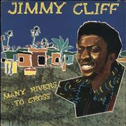 Click here for more info about 'Jimmy Cliff - Many Rivers To Cross'