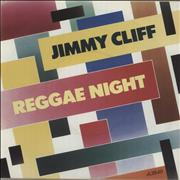 Click here for more info about 'Jimmy Cliff - Reggae Night'