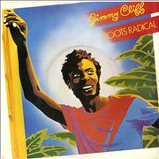 Click here for more info about 'Jimmy Cliff - Roots Radical'