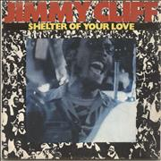 Click here for more info about 'Jimmy Cliff - Shelter Of Your Love'