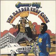 Click here for more info about 'Jimmy Cliff - The Harder They Come'