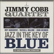 Click here for more info about 'Jimmy Cobb - Jazz In The Key Of Blue'