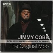 Click here for more info about 'Jimmy Cobb - The Original Mob'