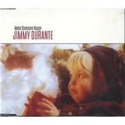 Jimmy Durante Make Someone Happy UK CD single