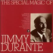 Click here for more info about 'Jimmy Durante - The Special Magic Of Jimmy Durante'