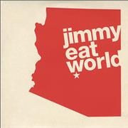 Click here for more info about 'Jimmy Eat World - A Praise Chorus'