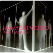 Click here for more info about 'Jimmy Eat World - Big Casino'