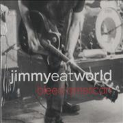 Click here for more info about 'Jimmy Eat World - Bleed America'