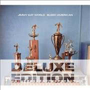 Click here for more info about 'Jimmy Eat World - Bleed American - Deluxe Edition'