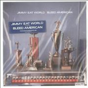 Click here for more info about 'Jimmy Eat World - Bleed American - Sealed'