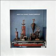 Click here for more info about 'Jimmy Eat World - Bleed American'