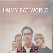 Click here for more info about 'Jimmy Eat World - Blister'