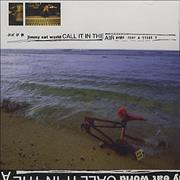 Click here for more info about 'Jimmy Eat World - Call It In The Air'