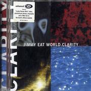 Click here for more info about 'Jimmy Eat World - Clarity'